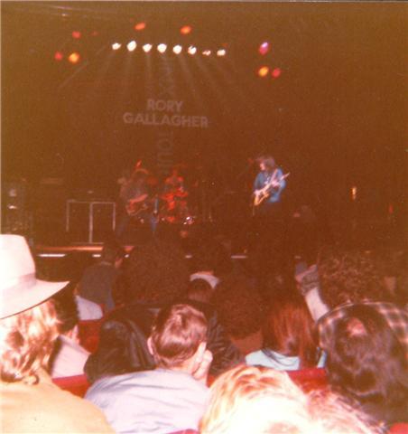 Photos de Fab - La Villette, Paris, 7 mai 1983 Roryfa10