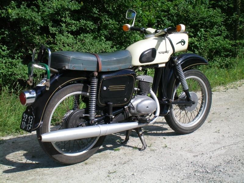 MZ 125 ES de 1965 ! 100_0089