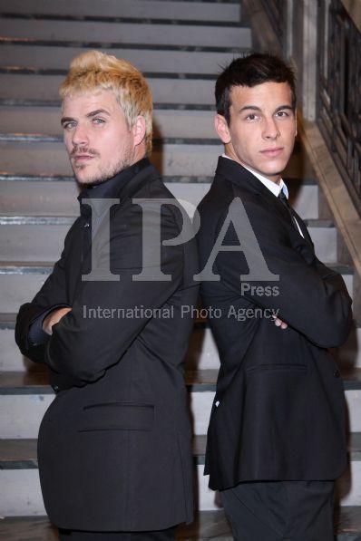 fotos promocion 7 ultimos capitulos Ipa-2010