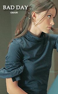 Alexia Tawnson