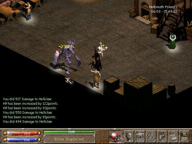 Vampiric Weapons Helsho36