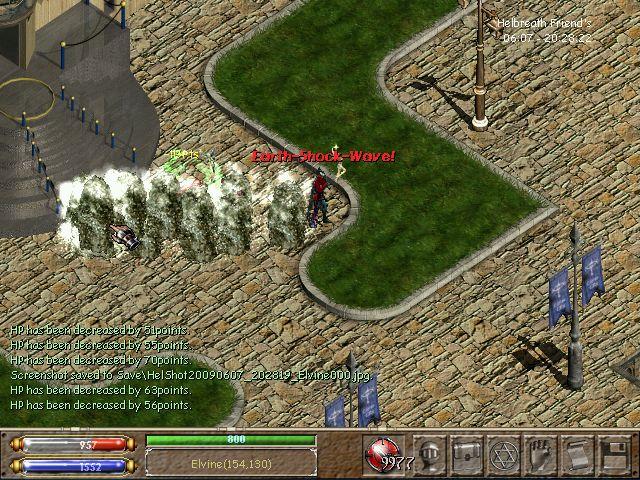Bloody Effect Helsho39