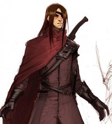 The reign of Valkor. Swords10