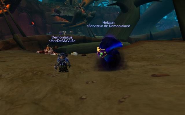 Screens - de la guilde HorDeMaVuE en 2009 ! - Page 2 Demoni10