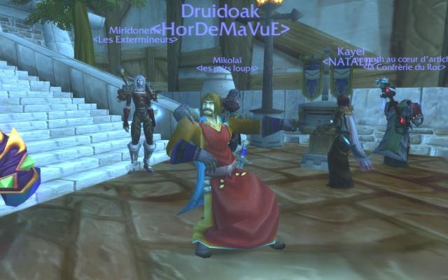 Druidoak membre de la guilde HorDeMaVuE Druido10