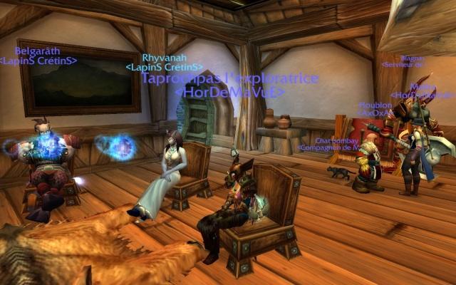 Screens - de la guilde HorDeMaVuE en 2009 ! - Page 2 Hordem14