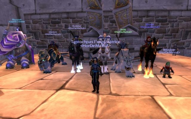 Screens - de la guilde HorDeMaVuE en 2009 ! - Page 2 Hordem15