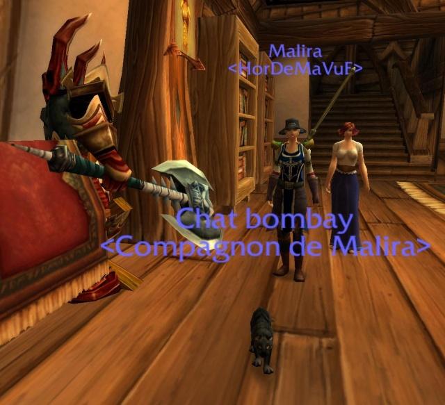 Screens - de la guilde HorDeMaVuE en 2009 ! - Page 2 Malira10