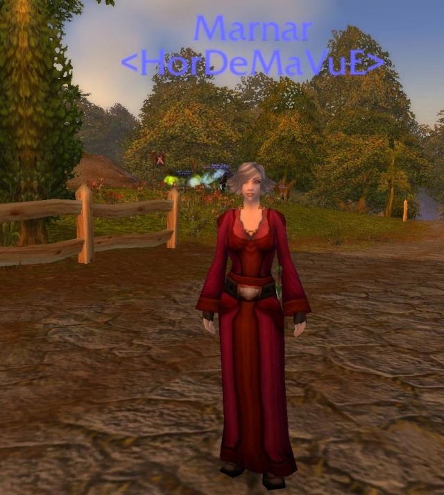 Screens - de la guilde HorDeMaVuE en 2009 ! Marnar10