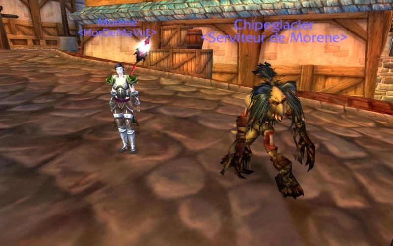 Screens - de la guilde HorDeMaVuE en 2009 ! - Page 2 Morene10