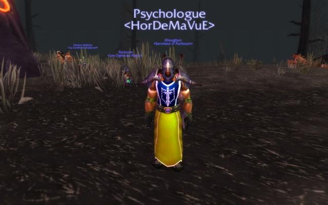 Screens - de la guilde HorDeMaVuE en 2009 ! Psycho10