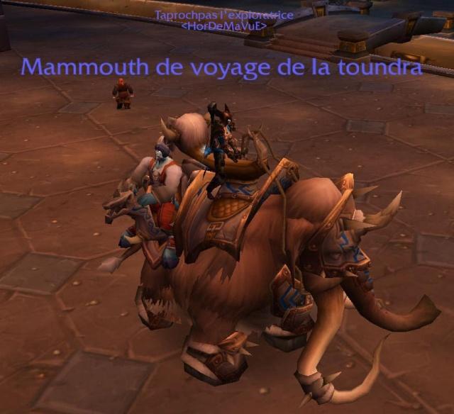 Screens - de la guilde HorDeMaVuE en 2009 ! Taproc12