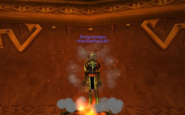 Screens - de la guilde HorDeMaVuE en 2009 ! - Page 2 Torapa11
