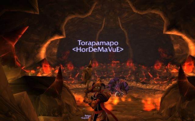 Screens - de la guilde HorDeMaVuE en 2009 ! - Page 2 Torapa12