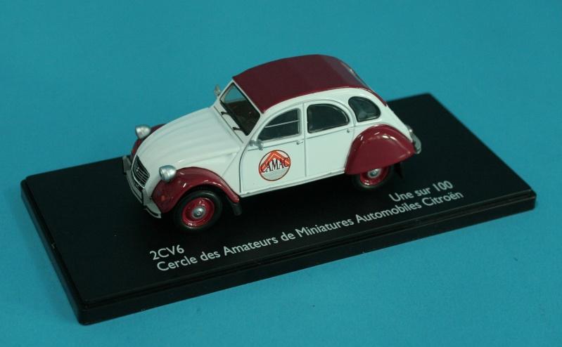 """Nouvelle Miniature """"CamaC"""" 2_cv_610"""