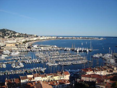 Projet d'escapade sur l'Ascension: Les Iles de Lerins, cannes, cassis......etc Cannes10