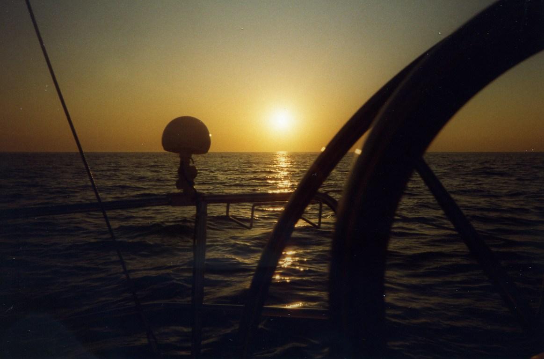 [nos beaux pays : la France, le Maroc et .....  le Monde] Couchers de soleil - Page 3 1994-j12