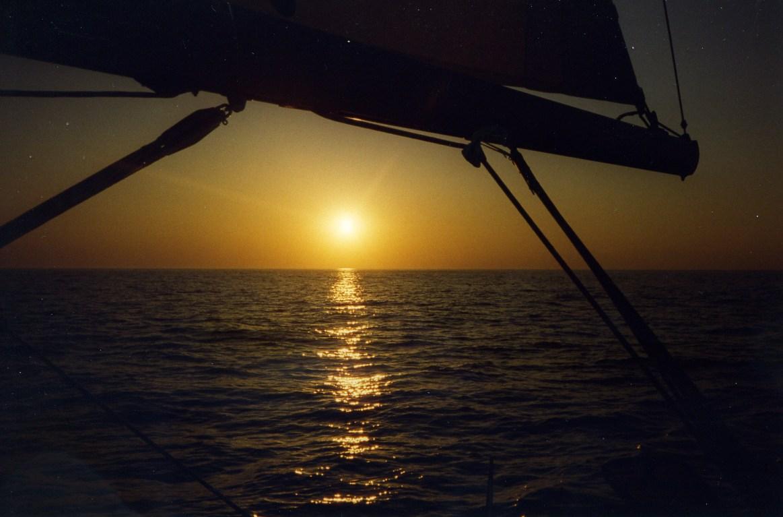 [nos beaux pays : la France, le Maroc et .....  le Monde] Couchers de soleil - Page 3 1994-j14