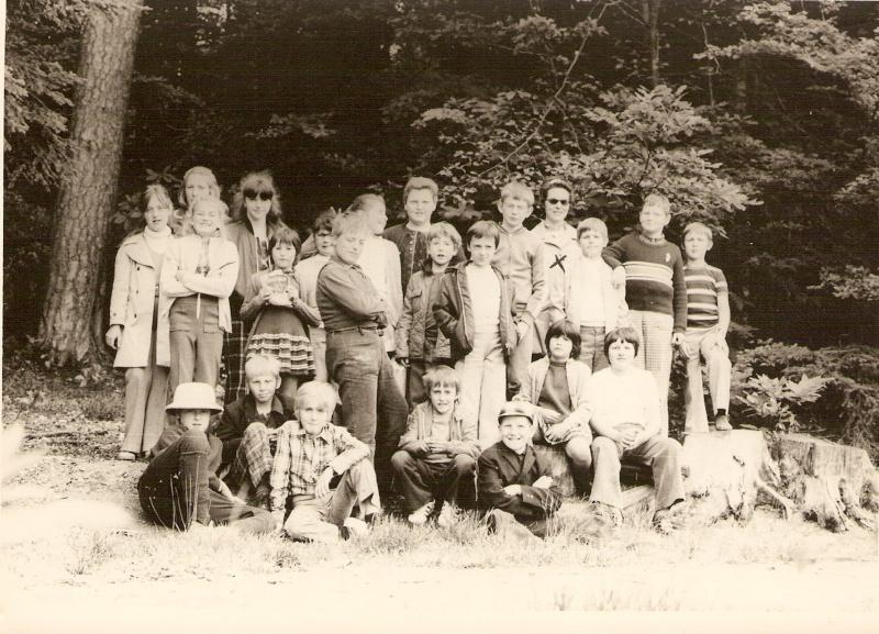Les écoles d'hier à Wangen - Page 3 1974-110