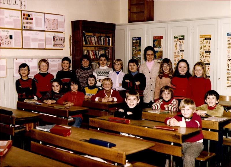 Les écoles d'hier à Wangen - Page 3 1978-110