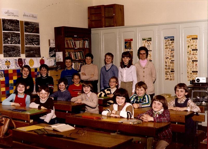 Les écoles d'hier à Wangen - Page 3 1980-110