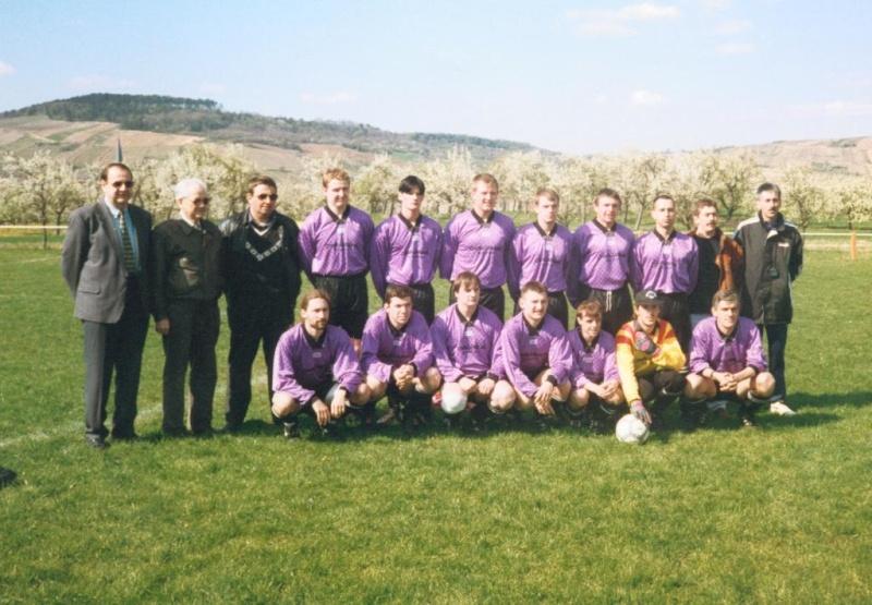 L e FC Wangen Westhoffen 1998_110