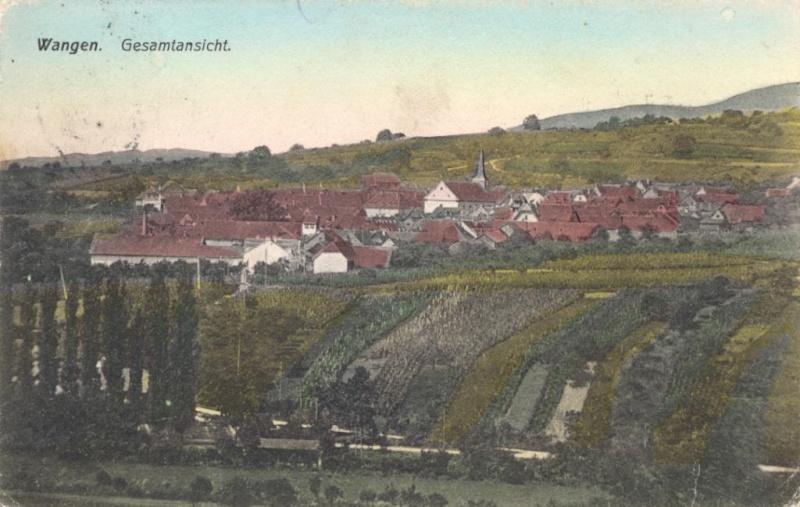 Sur le Marlenberg ....... I18_110