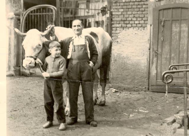 La vie à la campagne autrefois Image115