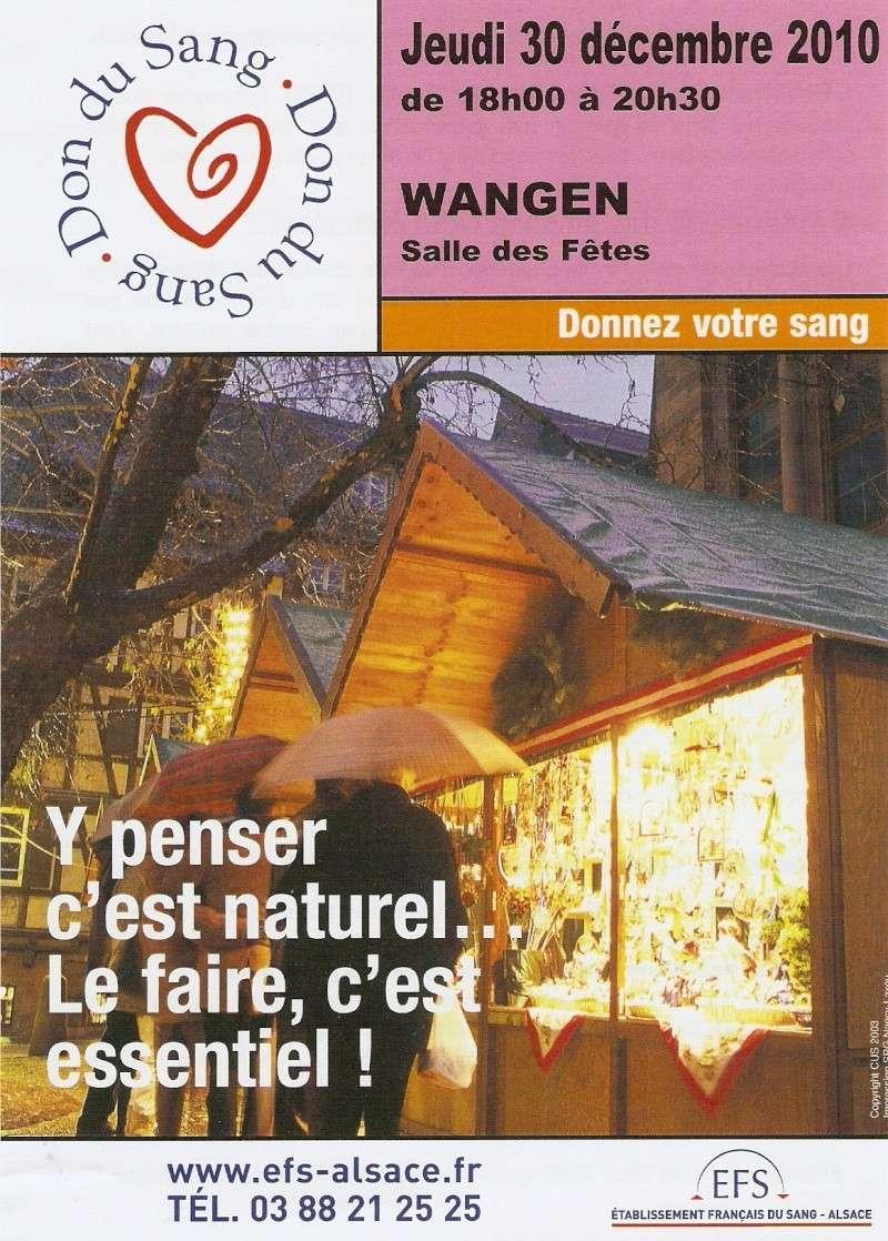 Don du sang à Wangen - Page 2 Numar140