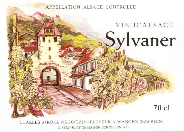 Distillerie et négoce en vins STROHL à Wangen - Page 2 Numar149