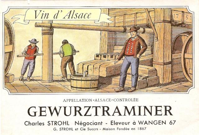 Distillerie et négoce en vins STROHL à Wangen - Page 2 Numar151