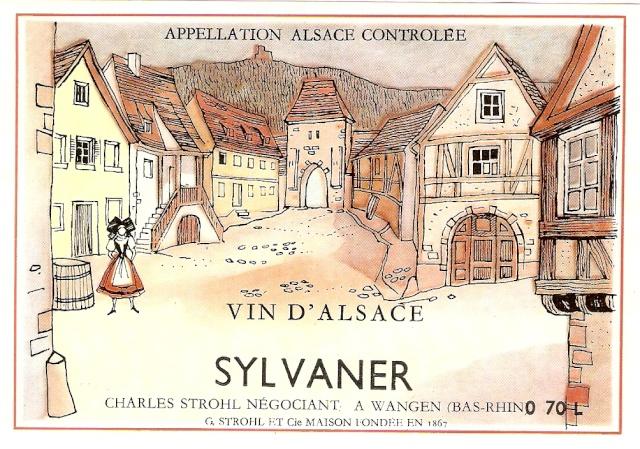 Distillerie et négoce en vins STROHL à Wangen - Page 2 Numar152
