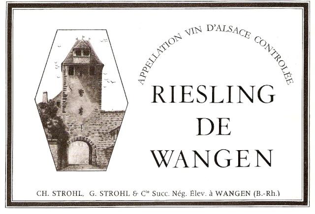 Distillerie et négoce en vins STROHL à Wangen - Page 2 Numar155