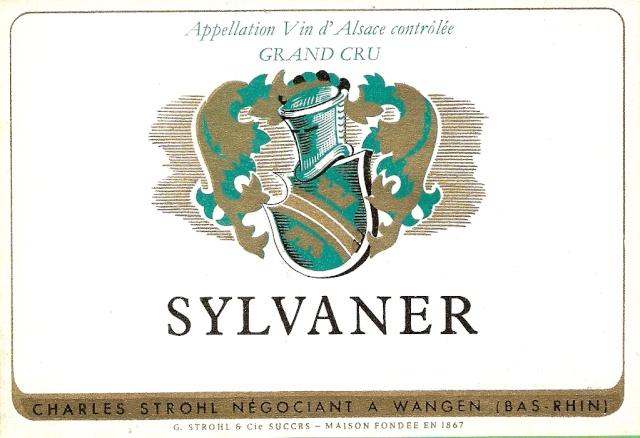 Distillerie et négoce en vins STROHL à Wangen - Page 2 Numar156