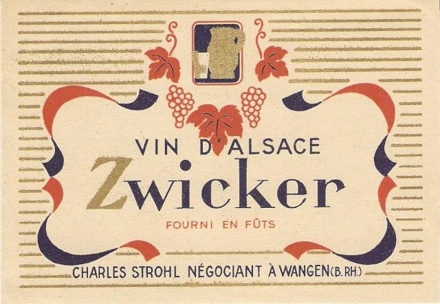 Distillerie et négoce en vins STROHL à Wangen - Page 2 Numar157