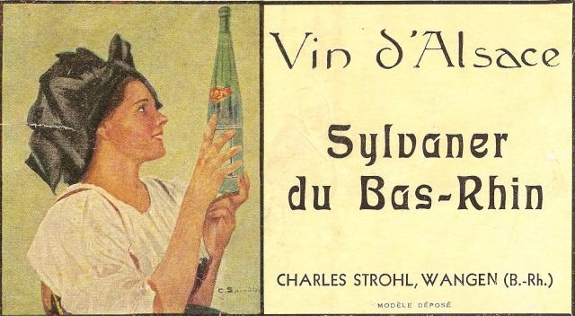 Distillerie et négoce en vins STROHL à Wangen - Page 2 Numar158