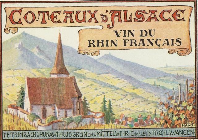 Distillerie et négoce en vins STROHL à Wangen - Page 2 Numar159