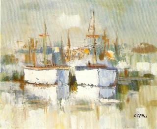 Etienne RITTER - Artiste peintre Numari26