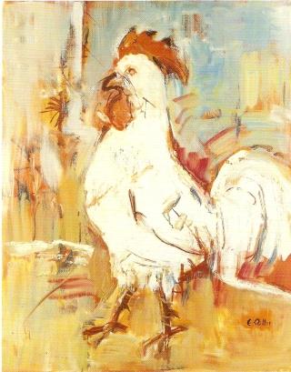 Etienne RITTER - Artiste peintre Numari29
