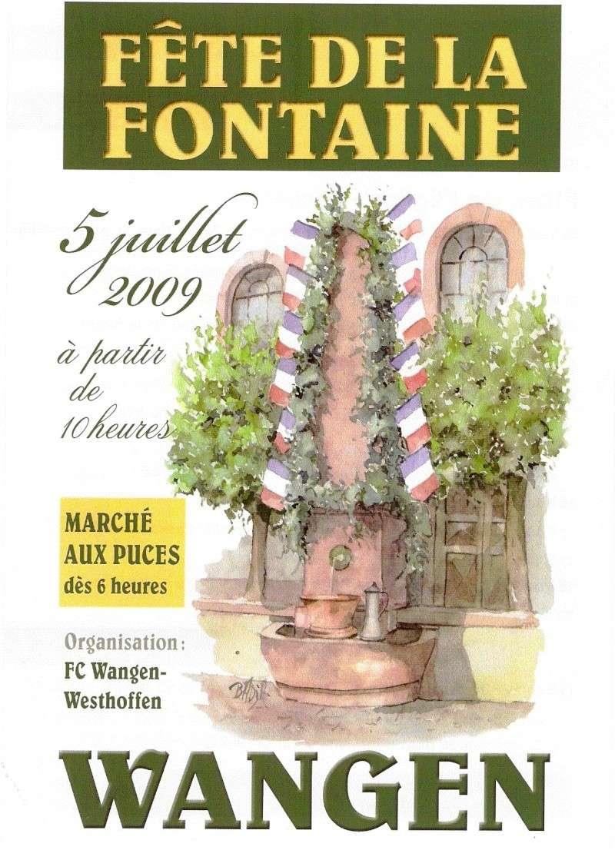 Fête de la Fontaine 2009 Numari84