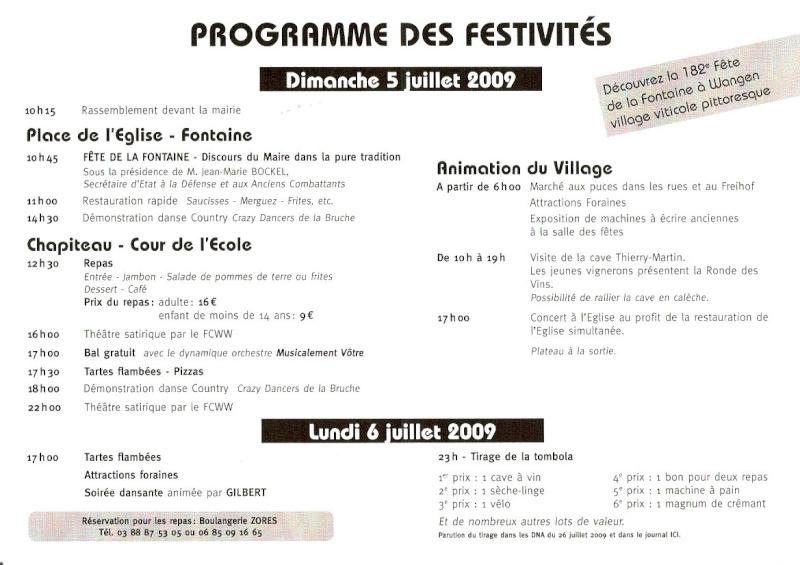 Fête de la Fontaine 2009 Numari85