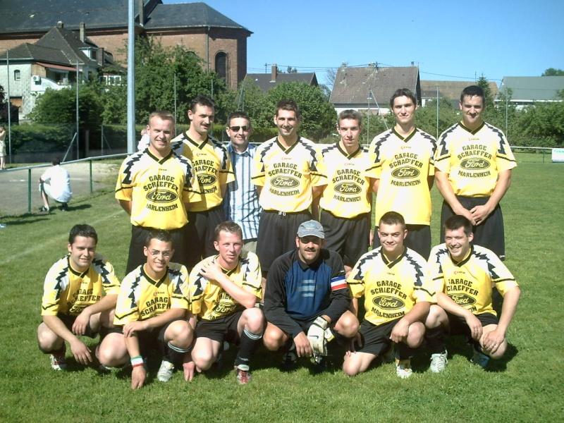 L e FC Wangen Westhoffen Pict0010
