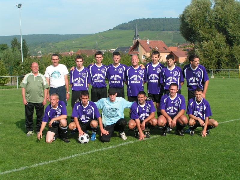 L e FC Wangen Westhoffen Pict0810