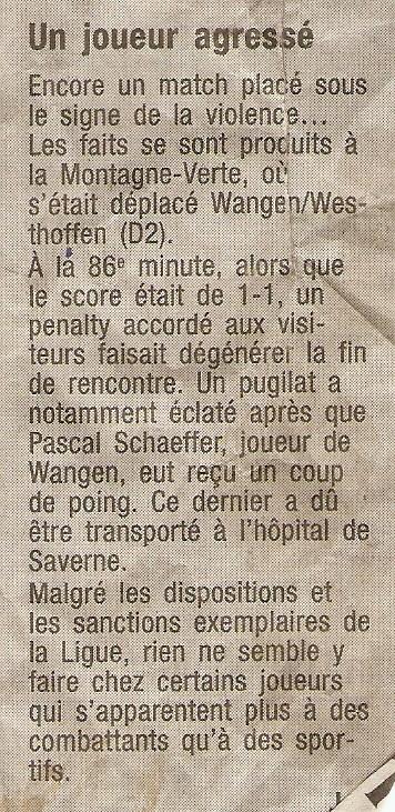 L e FC Wangen Westhoffen - Page 2 Scan0010