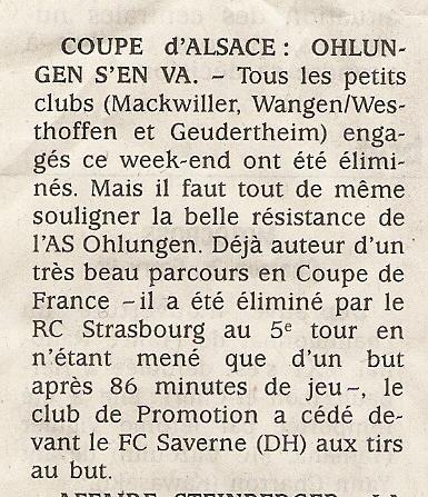 L e FC Wangen Westhoffen - Page 2 Scan0012