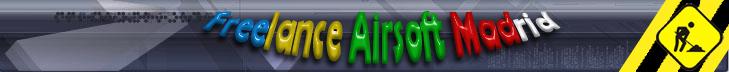 Freelance Players Airsoft Madrid