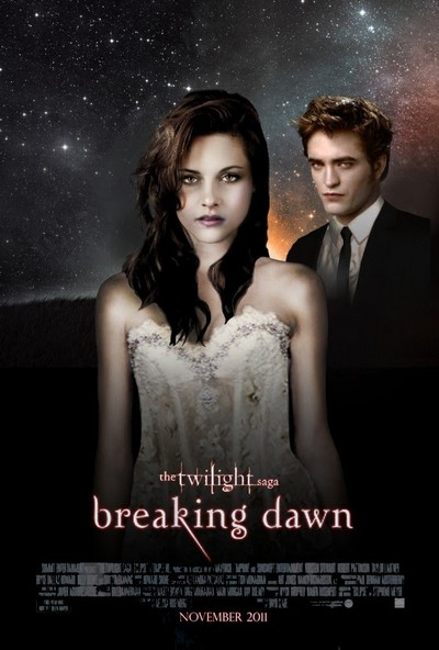 Twilight Chapitre 4 : Breaking Dawn... Breaki12