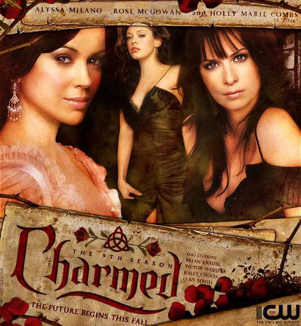 Charmed (Charmed One's) Charme12