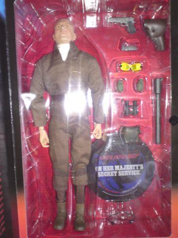 James Bond Agente 007 (collezione di spezialagent) 311