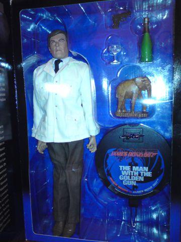 James Bond Agente 007 (collezione di spezialagent) 411